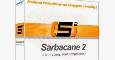 SARBACANE CRACK TÉLÉCHARGER 3