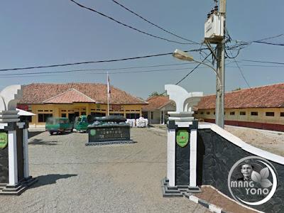 FOTO 1 : Desa Cibogo, Kecamatan Cibogo