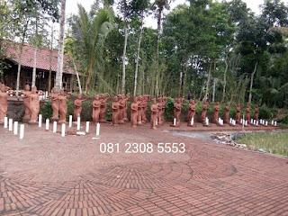 Jual Bata Merah Pres MRH Di Bayuwangi Jawa Timur