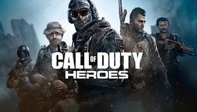 Call of Duty: Heroes Apk + Data for Android