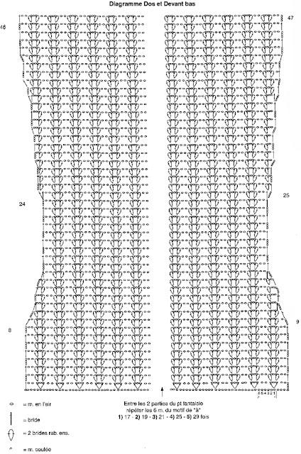 журнал Eva crochet 02 схема