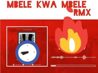 Nay Wa Mitego X Chatumandota – Mbele Kwa Mbele RmX Mp3 - Audio Download