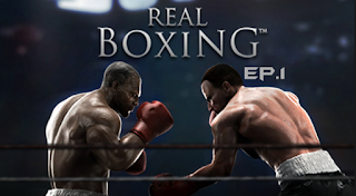 Real Boxing Mod Apk v2.4.1 (Unlimited Money+Uncloked)