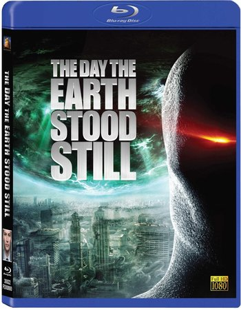 The Day the Earth Stood Still (2008) Dual Audio 300MB
