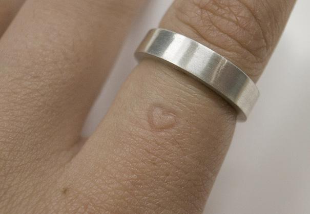 Послание, скрытое внутри кольца 2