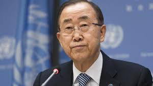 Ban Ki-moon Family Wife Son Daughter Father Mother Age Height Biography Profile Wedding Photos
