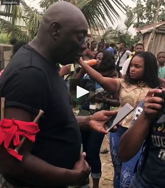 nollywood mannequin challenge videos