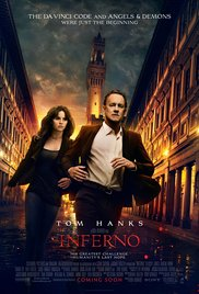 Nonton Film Inferno (2016) Movie Sub indonesia