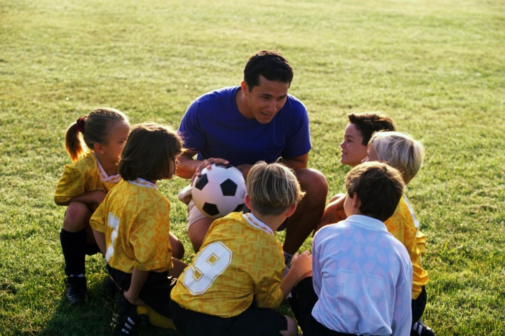 youth sports programmes benefits and