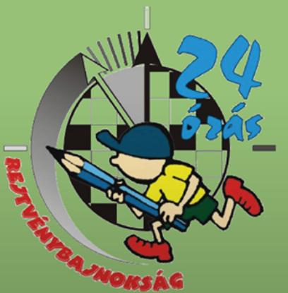 24-Hour Puzzle Championship