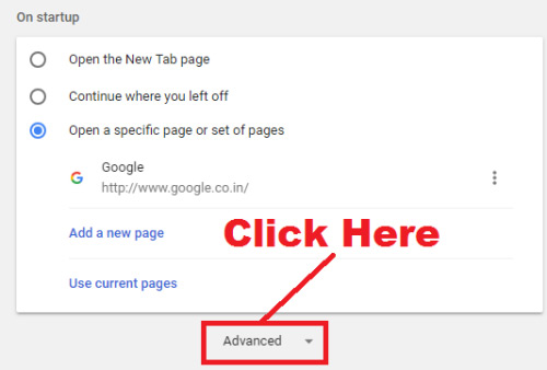 how to allow microphone access on chrome