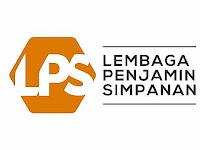 Lowongan Kerja Lembaga Penjamin Simpanan (Registrasi : 24 November - 01 Desember 2018)