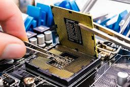 Pengertian Processor dan Fungsinya Dalam Perangkat Komputer atau Laptop