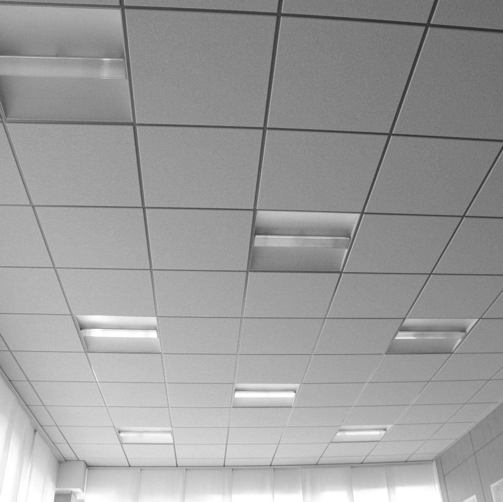 Basic Functions Of False Ceiling