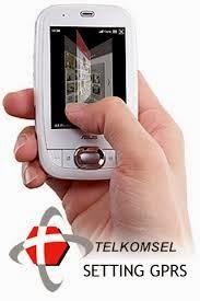 Cara Mengaktifkan GPRS Indosat, Telkomsel, XL, 3 Dan AXIS Dengan Mudah