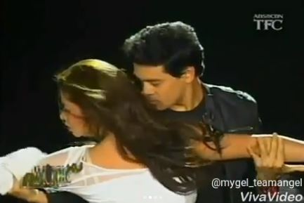 Throwback: Angel Locsin's Hot Performance On ASAP As Lia Ortega
