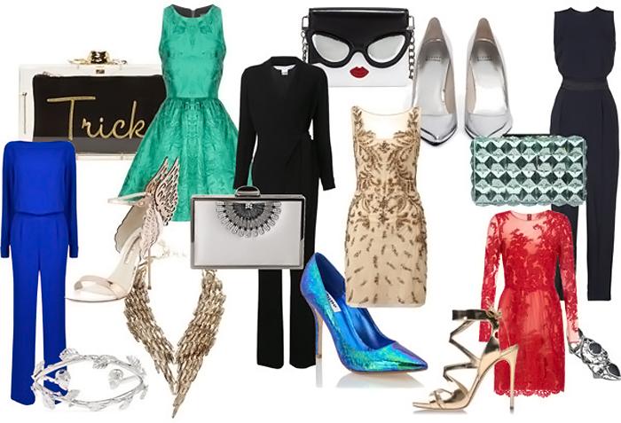 Festive Outfit Ideas