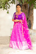 Sree Mukhi Photo Gallery-thumbnail-16