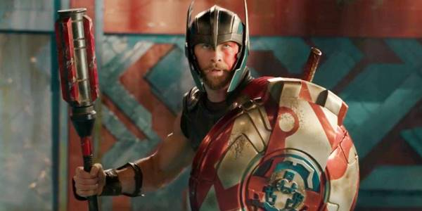 thor gladiator sakkar movie ragnarok