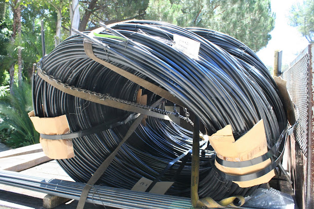 Post Tensioned Cables Architectoid - Year of Clean Water