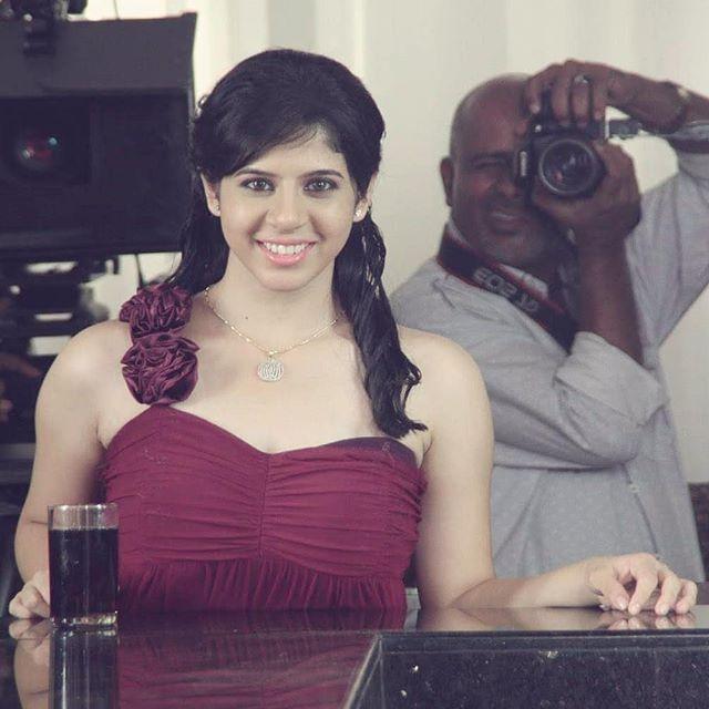Tanvi Hegde Photos