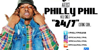 Philly Phil - 24/7