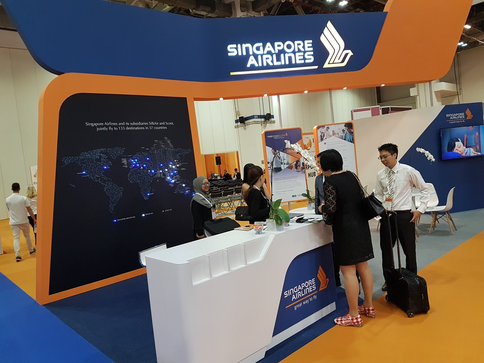 Special Spotlight on ITB Asia 10th Anniversary travel trade show ...