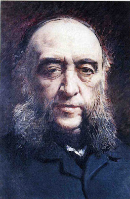 Portrait officiel de Jules FERRY par Léon Bonnat, 1888