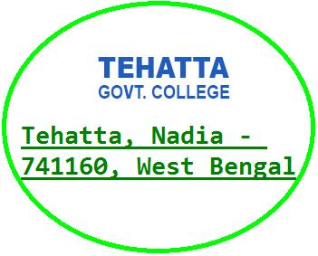 Tehatta Govt College