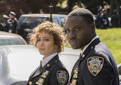 Shades Of Blue Season 3 Jennifer Lopez Dayo Okeniyi Image 1