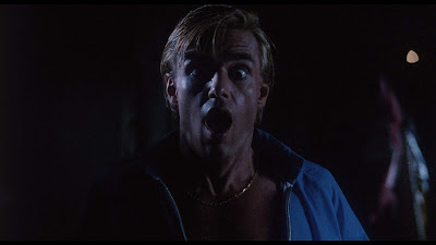 The Mutilator 1984 movie still
