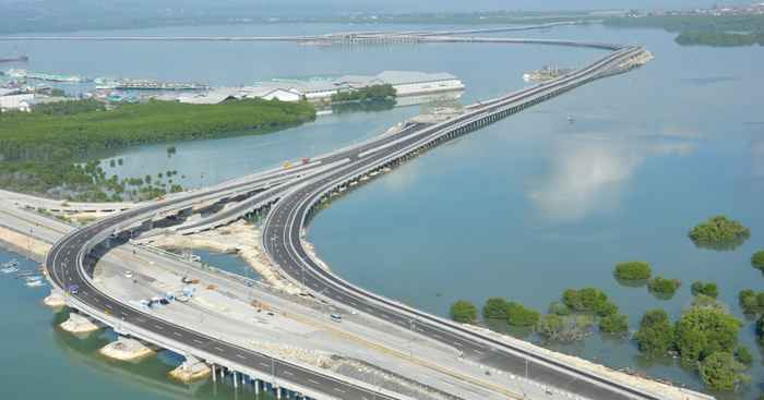 Can be used immediately, Bali toll road is almost complete