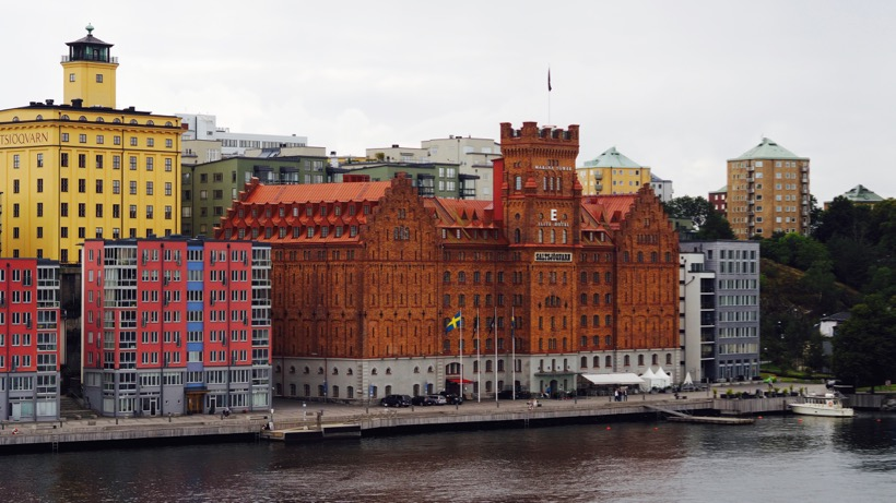 Tukholma Stockholm valokuvaus photography Olympus OM-D E-M10