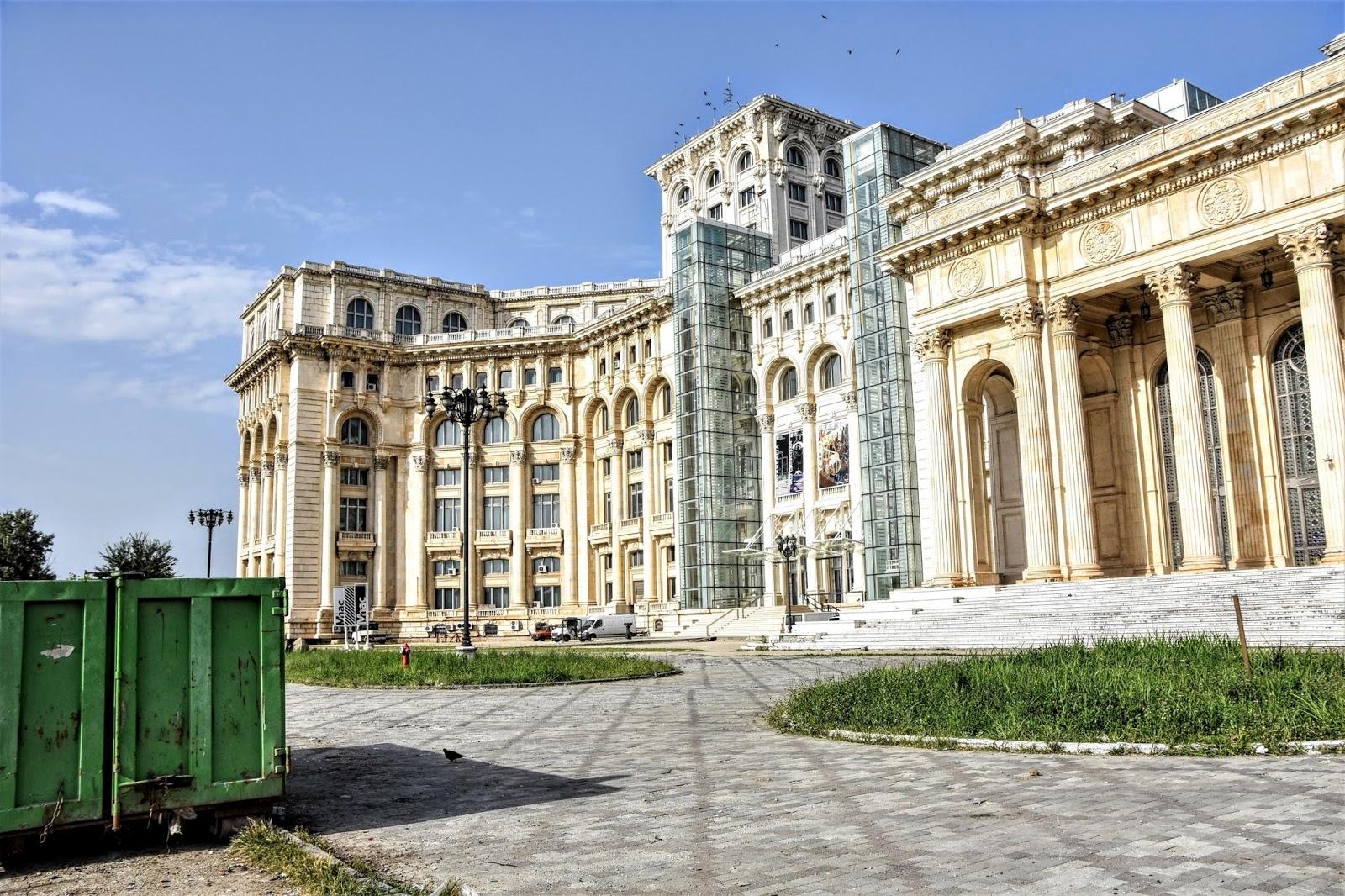 București (Bucharest, Bukareszt) | România (Romania, Rumunia)