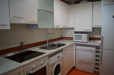 apartamento completo alquiler por días Toledo