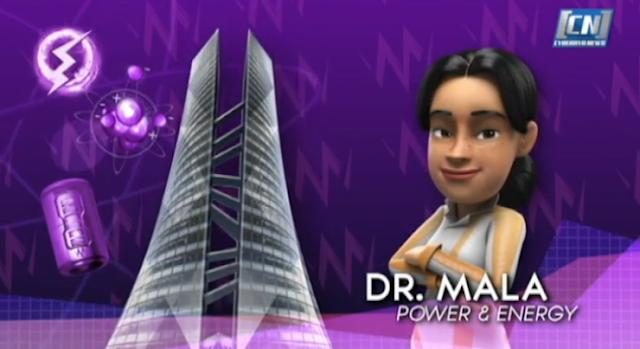 DR Mala