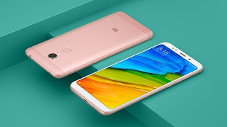 Xiaomi Redmi 5 Plus | Review Indonesia
