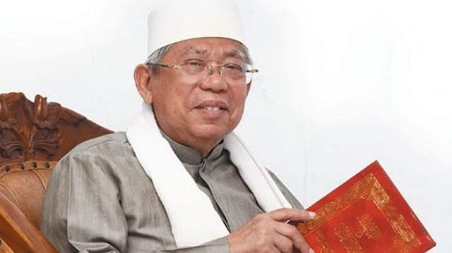 Soal GP Ansor, Rais Aam PBNU: Bahtsul Masail Tidak Boleh Bertentangan dengan Muktamar