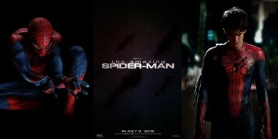 Amazing Spider-Man Full Movie Trailer now online!