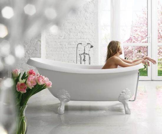 Minosa Elements Of The Modern Bathroom Pt2 Freestanding