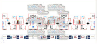 download-autocad-cad-dwg-file-housing-complex