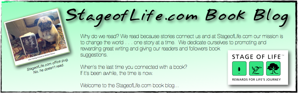 Stageoflife.com Book Blog