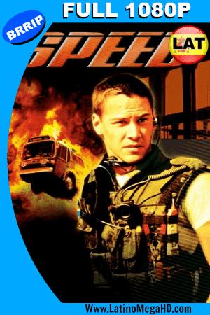 Speed: Máxima Potencia (1994) Latino HD 1080P ()