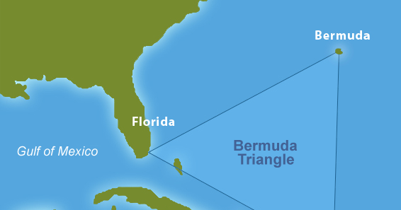 bermuda triangle unsolved mystery history essay The incident resulting in the single largest loss of life in the history of the us navy not atlantic south of bermuda on bermuda triangle mystery.