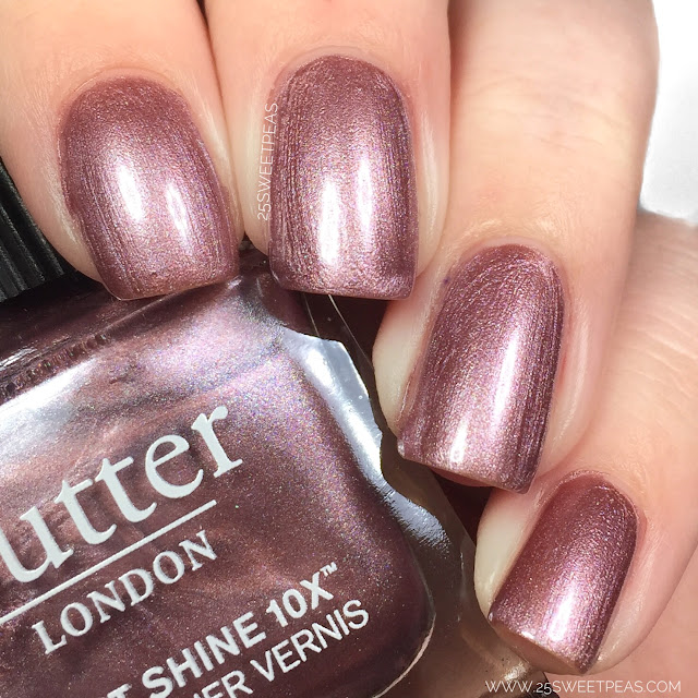 Butter London Jem