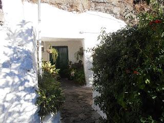 Casa cueva