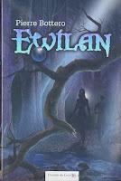 Ewilan pierre bottero