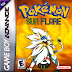 Pokemon Sun Flare