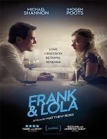 Frank y Lola (2016) español
