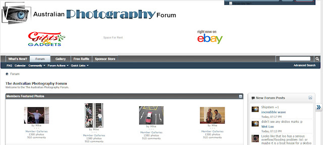 top 15 best photography forums australian photography forum
